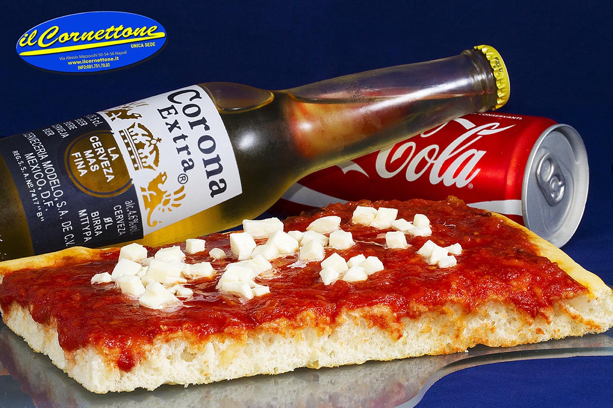 Varie Pizze