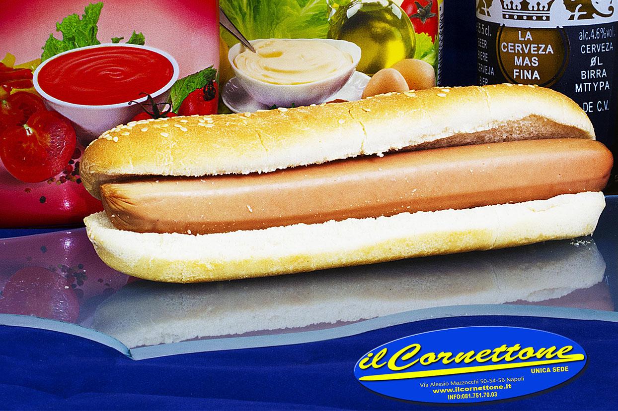 Hot Dog € 2,50